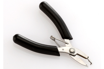 4 '' Hooked Nose Pliers (SA-609B)